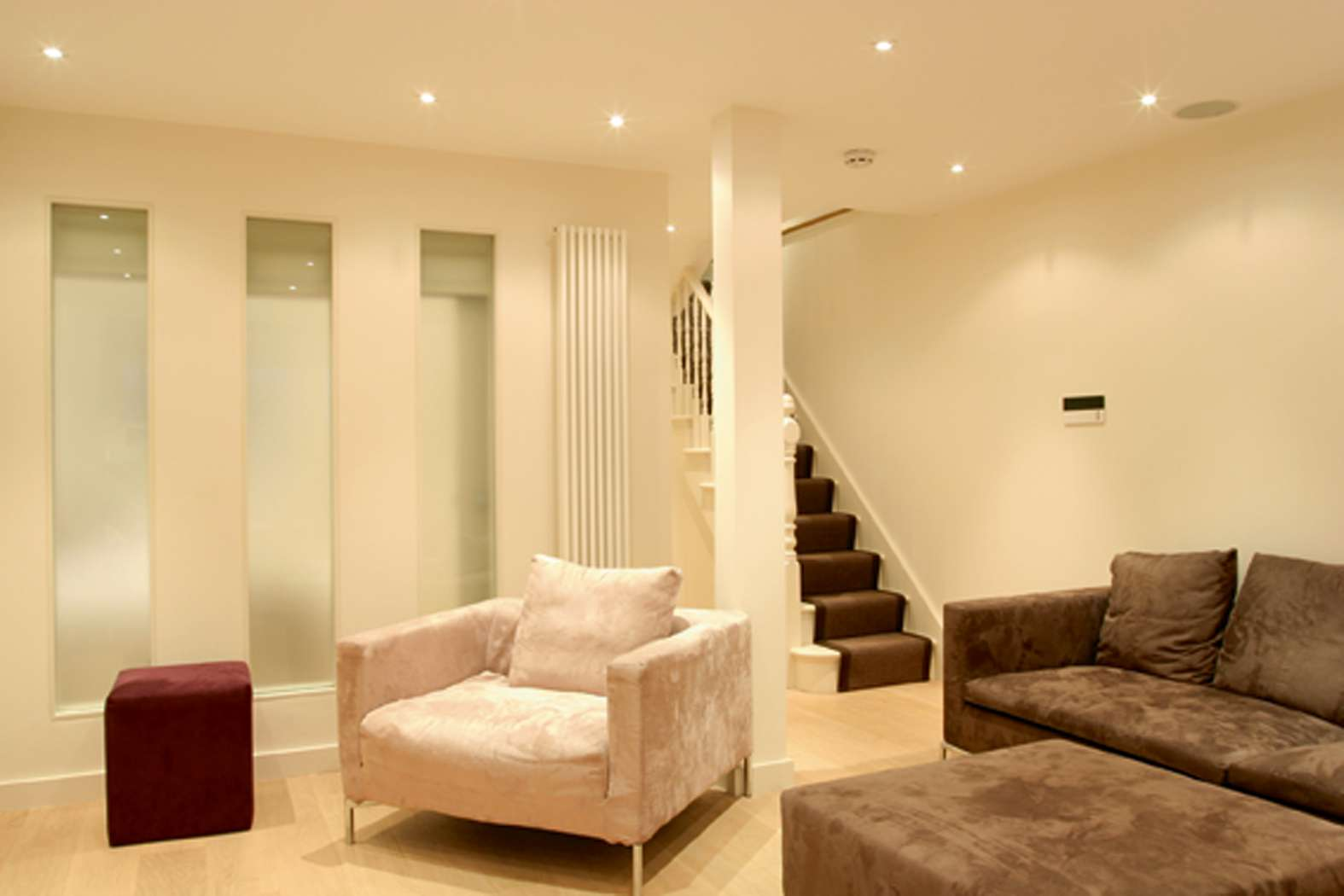 Basement Conversions In And Around Manchester